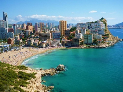 Коста-Бланка – лето целый год2