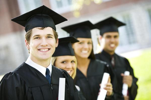 высшее образование государственные дипломы: