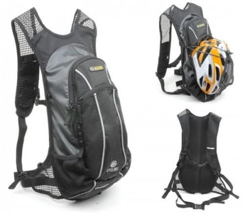 Рюкзак в помощь спортивному стилю1