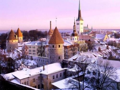 Зимой – в Финляндию, это легко!3
