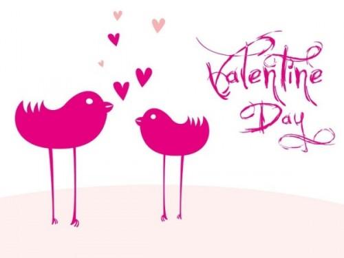 Поздравления ко дню влюбленных3